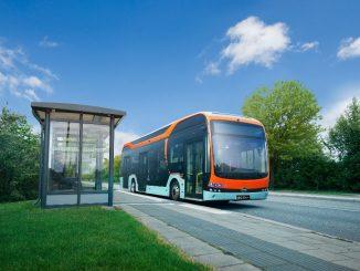 TGO DX di Olesa ha ordinato due eBus BYD da 12 metri di ultima generazione