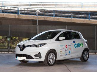 Mobilize è partner del progetto europeo CIRVE