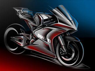 Ducati produrrà le moto per la FIM Enel MotoE World Cup