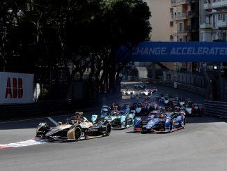 Formula E. Novità nel regolamento sportivo
