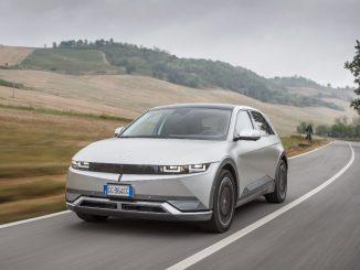 Quattro weekend di test drive per Nuova Hyundai Ioniq 5