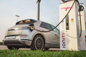 Arriva in Italia la nuova Hyundai Ioniq 5