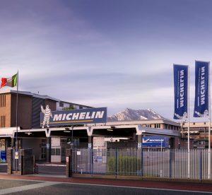 Accordo Michelin Italiana ed Edison per la sostenibilità ambientale