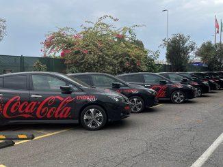 Partnership tra Sibeg, Nissan e Arval per la mobilità elettrica in Sicilia
