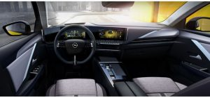 Ordinabile a partire da 24.500 Euro la nuova Opel Astra