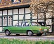 Opel Rekord 2.0, 1976