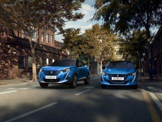 Benessere e responsabilità verso l'ambiente: i sentimenti quando si è alla guida di una Peugeot elettrica