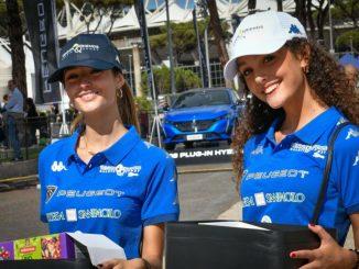 Peugeot insieme a Tennis & Friends 2021 nella tappa romana conclusiva