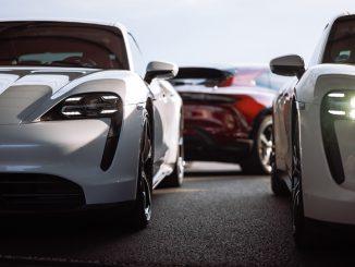 Iniziativa Porsche Italia per rinnovare il parco auto e migliorare l'impatto ambientale