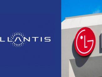 Join venture tra Stellantis e LG Energy Solution per produrre batterie negli USA
