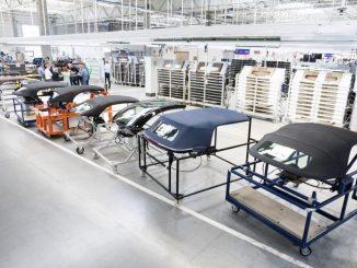 Valmet Automotive è passata all'elettricità senza combustibili fossili