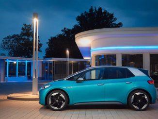 Grazie al modello ID.3, Volkswagen raggiunge circa 70mila nuovi clienti