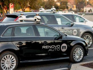 Woven Planet Holdings annuncia l'acquisto di Renovo Motors